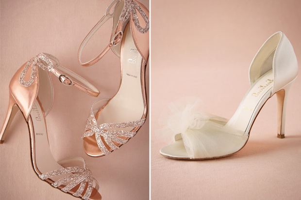 from high street to designer 21 fabulous wedding shoes