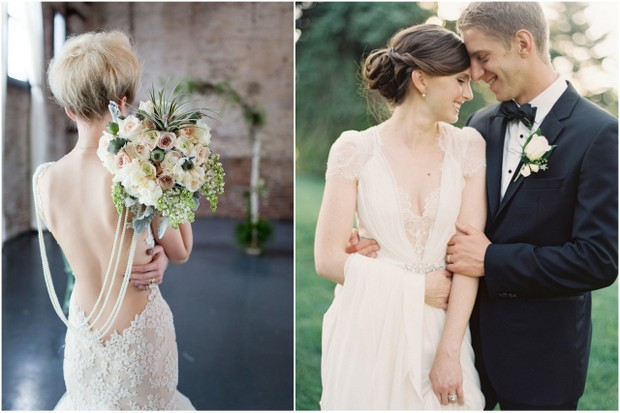 blog awards gorgeous wedding dresses