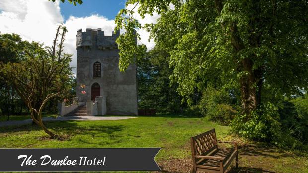 Irelands Most Luxurious Castle Wedding Venues