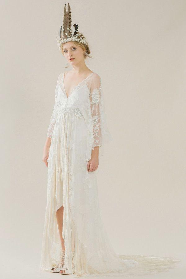 Rue de Seine 2015 Colección Young Love Cleo Dress - weddingsonline.es