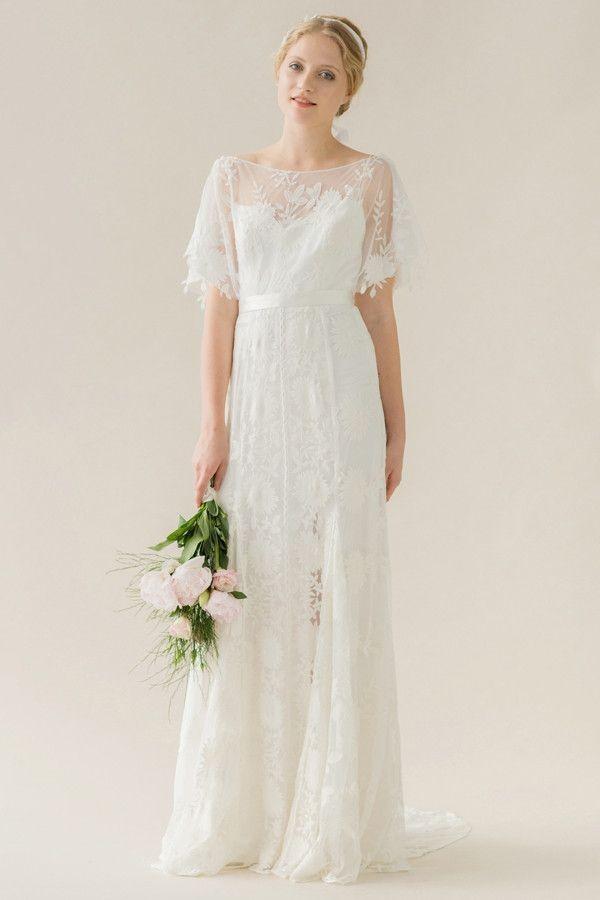 Rue de Seine 2015 Colección Young Love Poppy Dress - weddingsonline.es