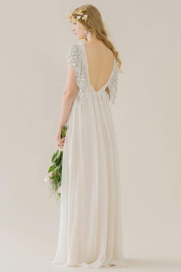 rue de seine 2015 collection young love weddingsonline