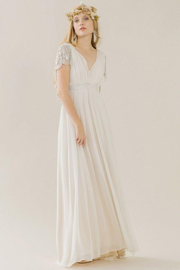 Rue de Seine 2015 Colección Young Love Sadi Dress - weddingsonline.es