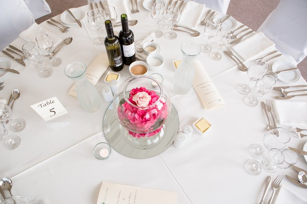 22-white-cerise-pink-wedding-table-decor