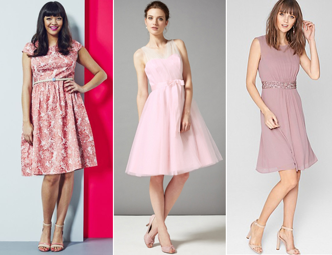 Blush Prom Dress Debenhams Black Prom Dresses