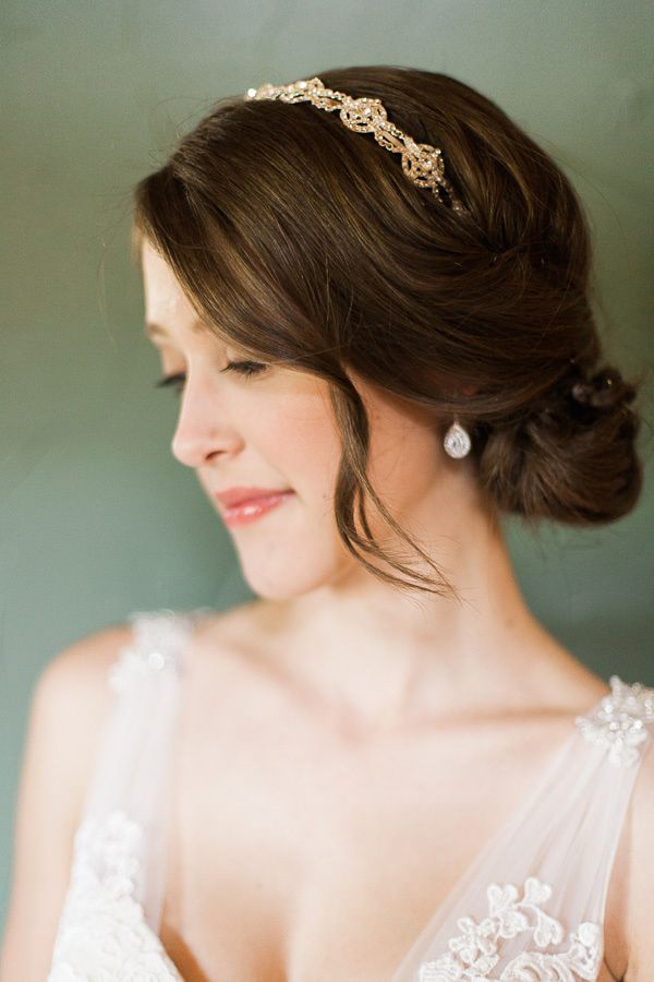 bridal-updo-bride-with-hairband