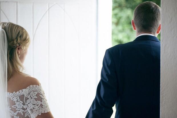 bride-and-groom-leaving-kilquade-church