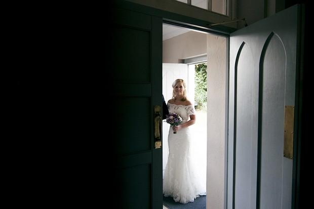 bride-arriving-at-kilquade-church
