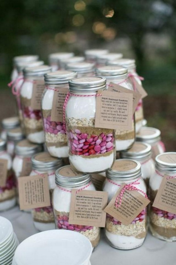 cookie-mason-jar-diy-wedding-favours
