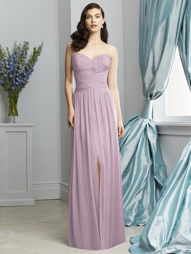 15 Fabulous Dessy Bridesmaid Dresses | weddingsonline