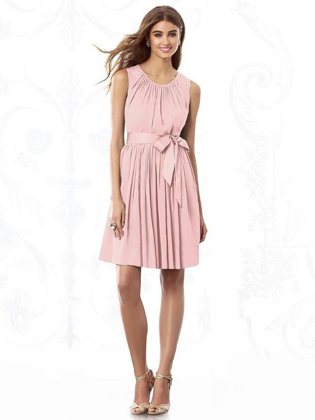 Bonito Dessy Bridesmaid Dresses Uk Friso - Ideas de Vestido para La ...