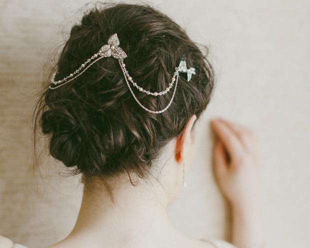grecian-style-hair-accessory-draped