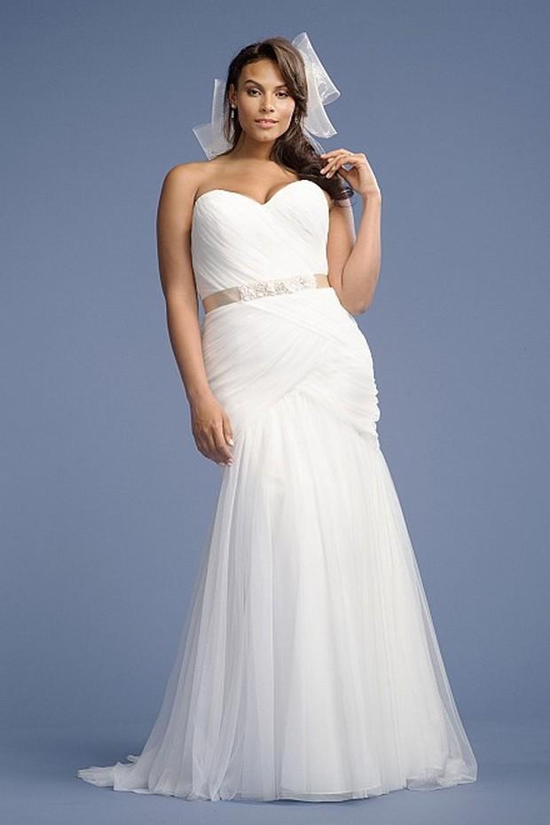 grecian-style-wrap-plus-size-wedding-dress-wtoo-watters