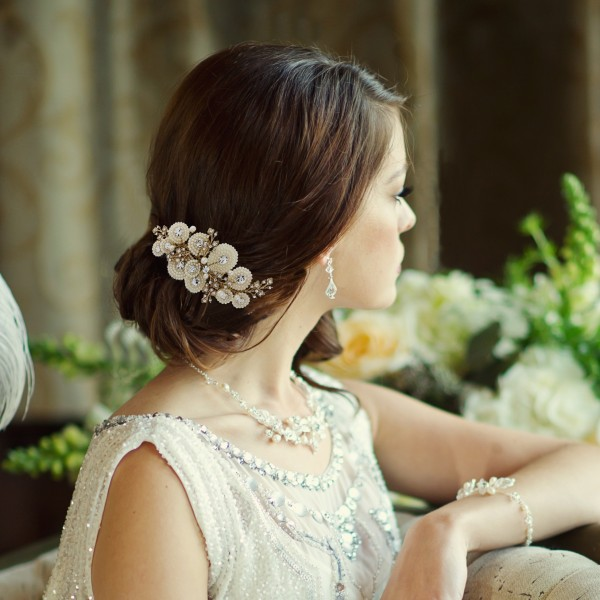 ivory-pearl-gold-hair-clip-wedding-allure