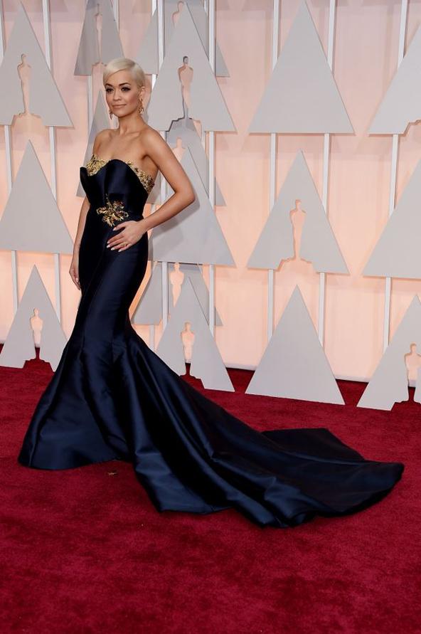 Oscars 2015: Wedding-Worthy Red Carpet Dresses ...