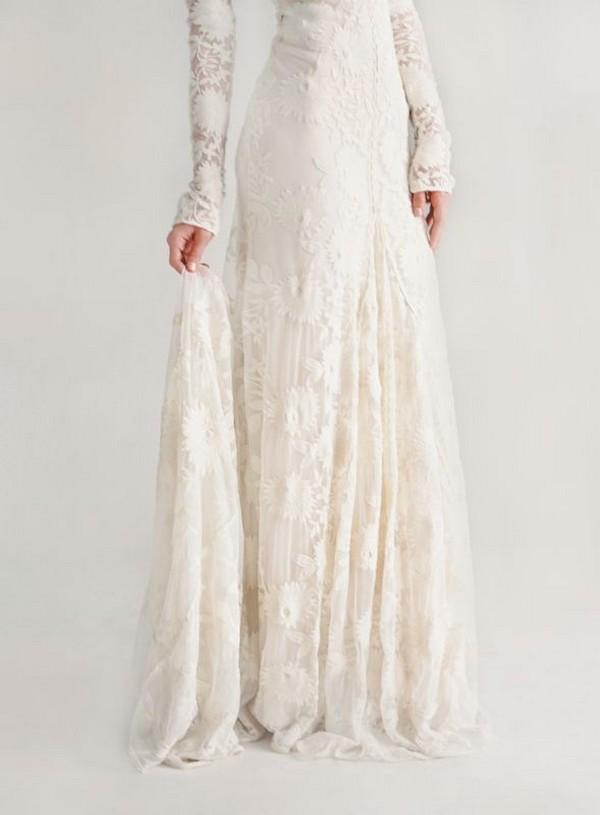 Rue de Seine 2015 Colección Young Love vestido Chloe - weddingsonline.es