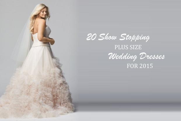 Amazing Plus Size Wedding Dresses 13 Nice