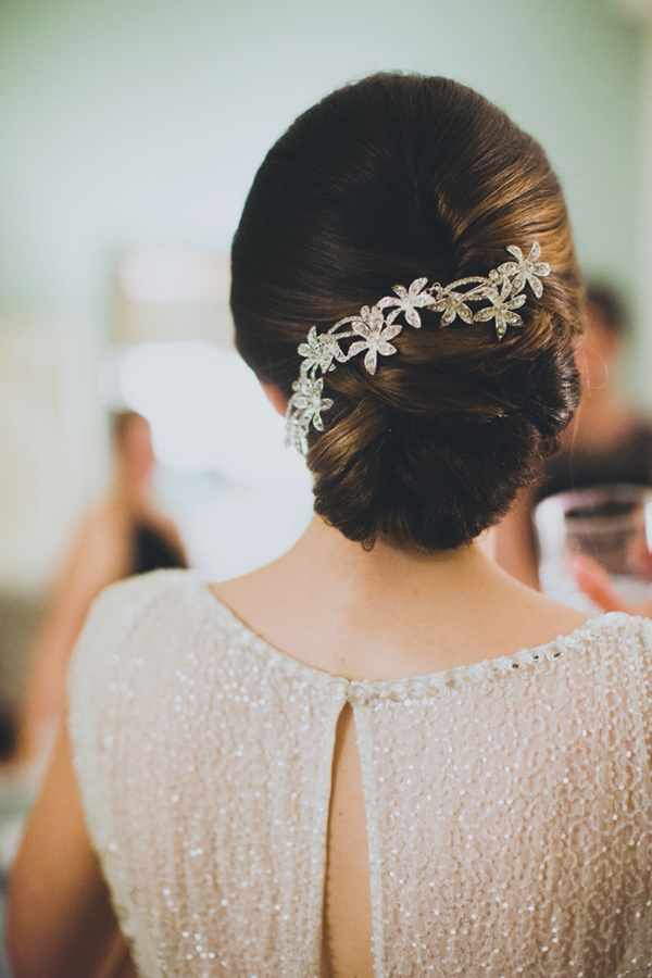 Wedding Hairstyles -12 Beautiful Bridal Updos | Weddingsonline