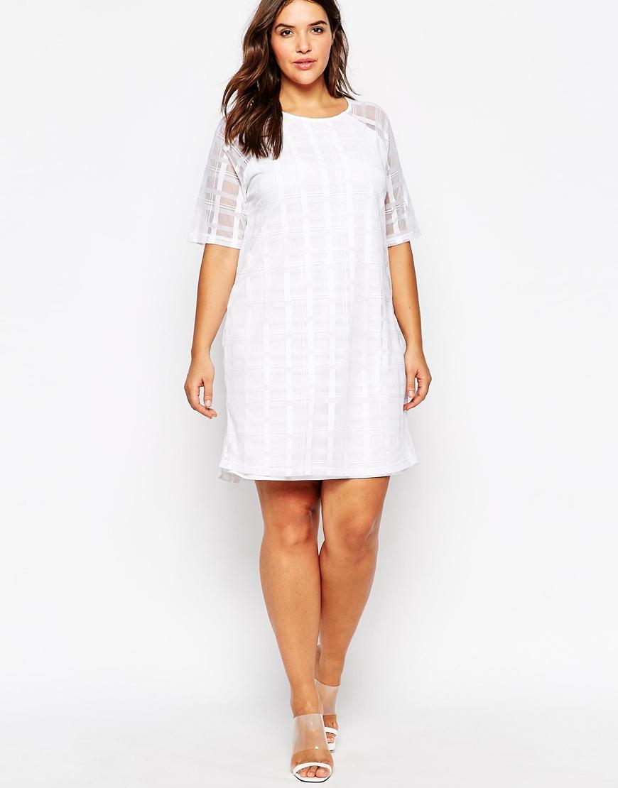 16 divine day after wedding dresses weddingsonline for Shirt dress wedding gown