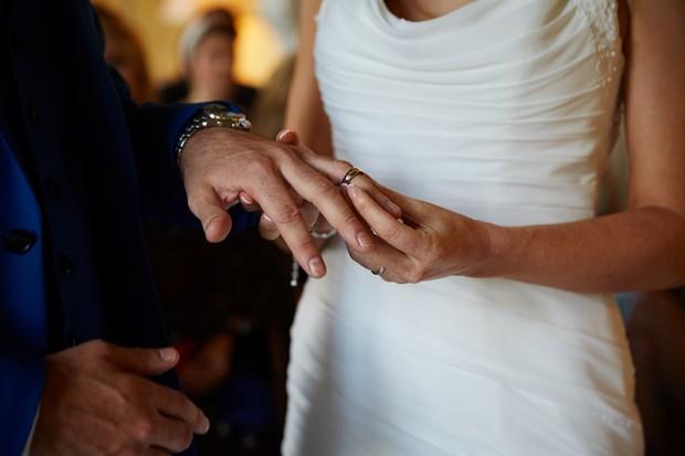 Luttrellstown Castle wedding Ireland Civil Ceremony