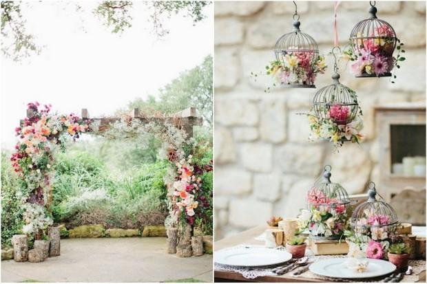 A Purty Pastel Easter Wedding Theme Palette Weddingsonline