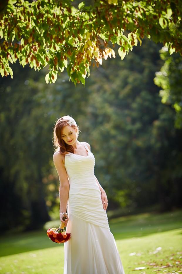 Luttrellstown Castle wedding photographer Ireland