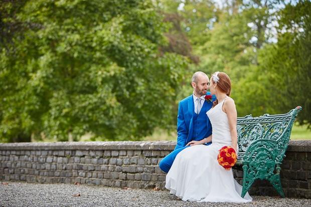 Luttrellstown Castle Wedding Photography Ideas