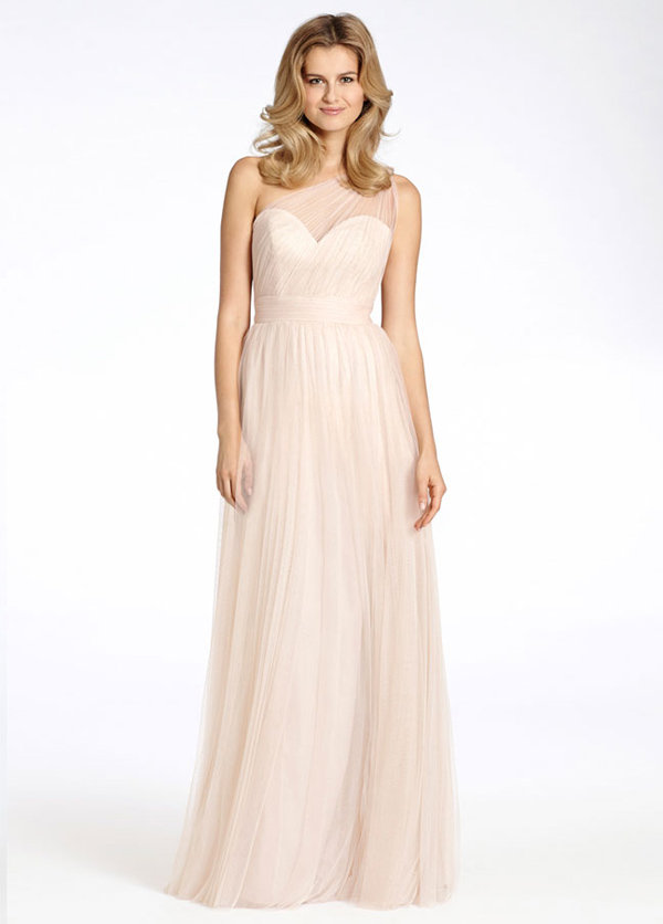 c26b0e87225 The Dreamiest Dresses - Jim Hjelm Occasions Bridesmaid Collection ...