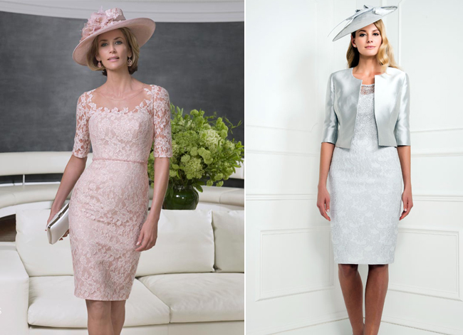 35 Fabulous Mother Of The Bride Outfits