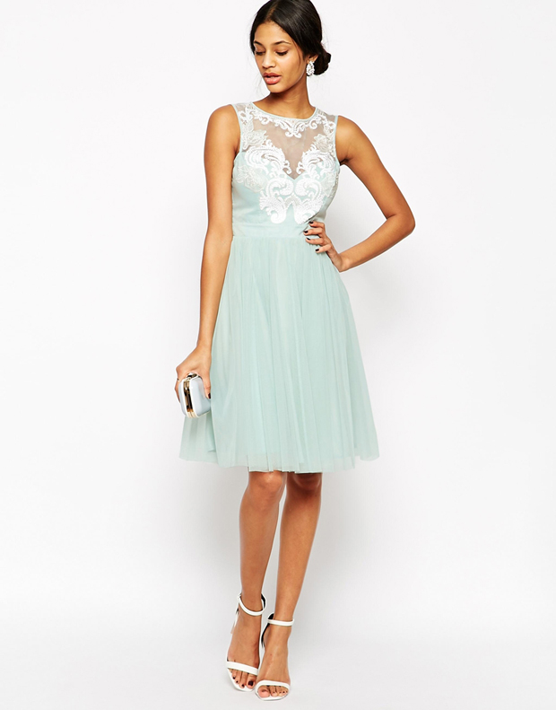 lipsy-mint-white-bridesmaid-dress