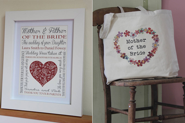 Mother Of Groom Gift Ideas For Bride : Mother of the Bride and Groom Gift Ideas weddingsonline