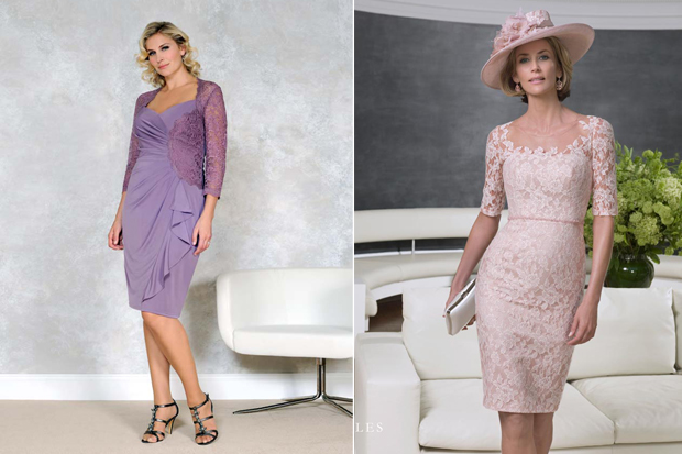 35 Fabulous Mother of the Bride Outfits | weddingsonline