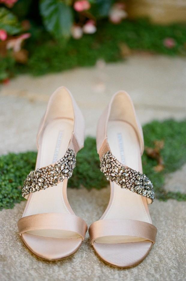 vera wang lavender label elroy high heel sandals wedding shoes