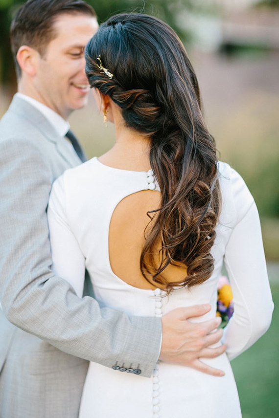 Wedding Hairstyles 13 Dreamy Ways To Wear Your Hair Down
