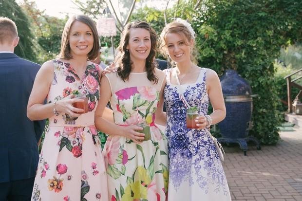 Summer wedding guests dresses