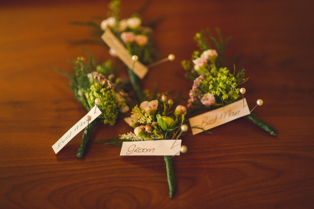 22 Lovely Ways to Involve Family in Your Wedding