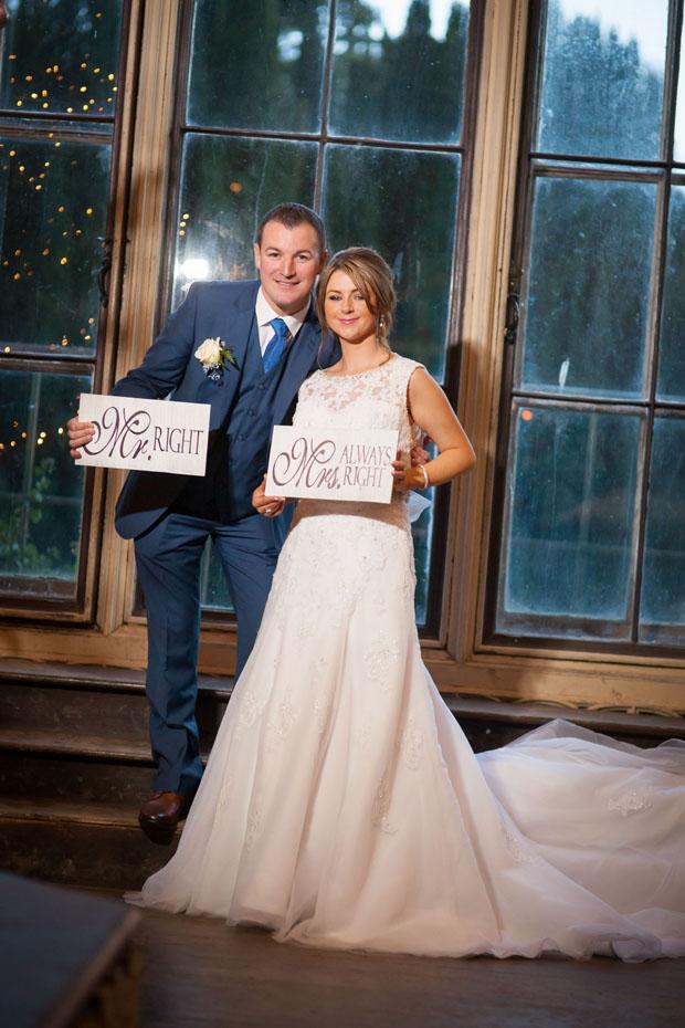 Supplier Spotlight: Real Wedding at the Bridge House Hotel ...