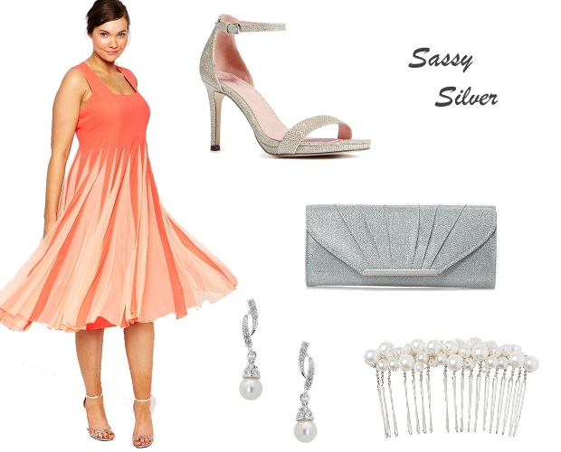 5 showstopping summer wedding guest dresses 2015 for Summer wedding dresses guest