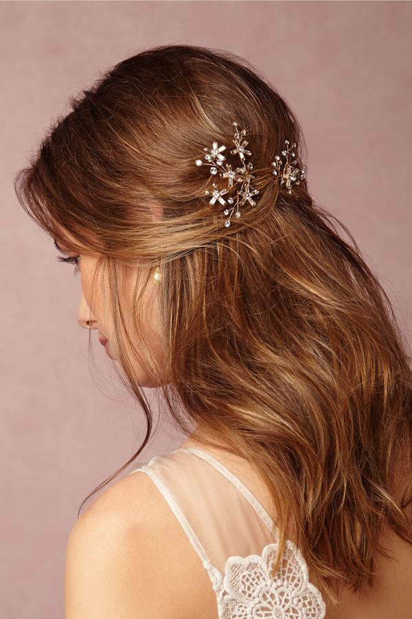 diamante-pins-bride-half-up-half-down-hairdo
