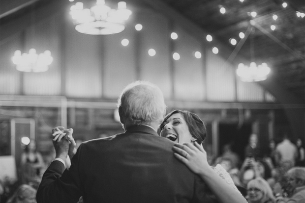 20 Of The Best Father Daughter Dance Songs