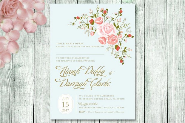 Free Invitations Online was amazing invitation template