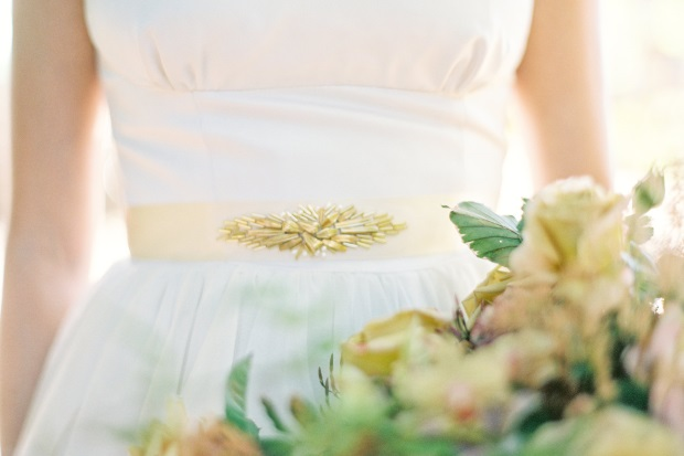 11 seriously stylish bridal sashes belts weddingsonline 11 seriously stylish bridal sashes belts solutioingenieria Images