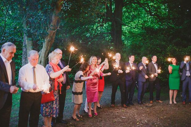pam-paul-wedding-trudder-lodge-sparklers-first-dance