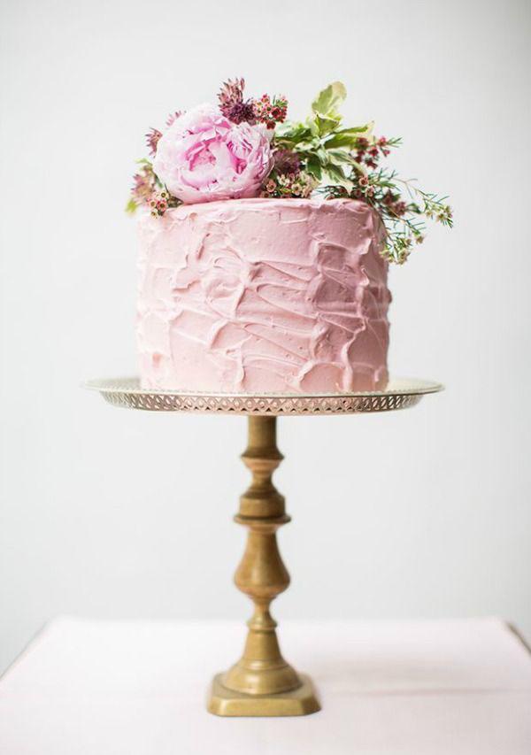Wedding Cake Trends 2016