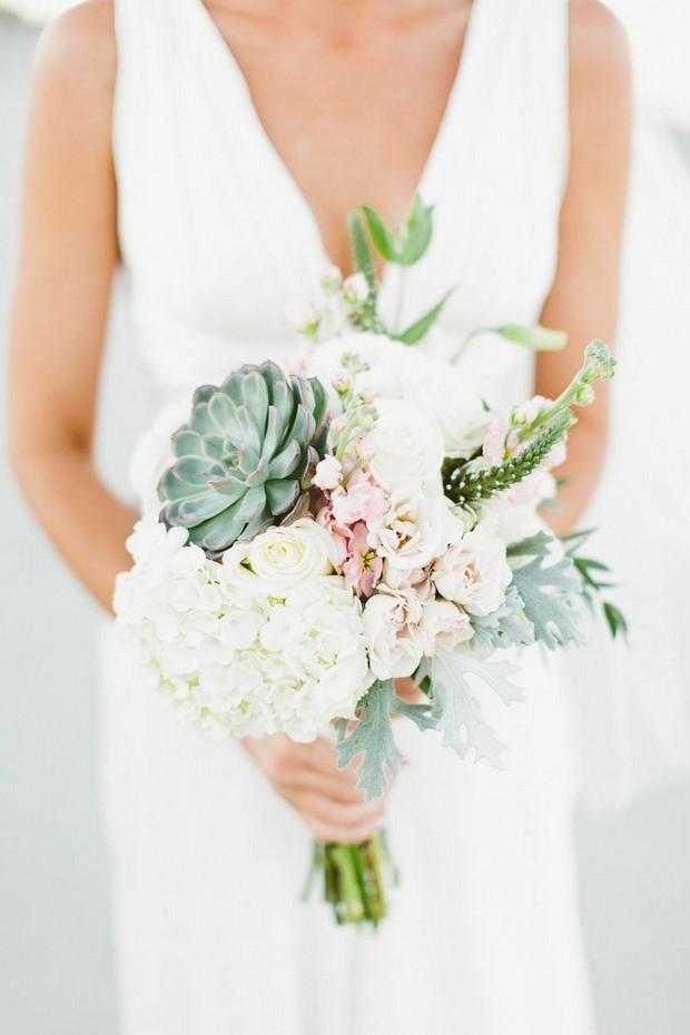 vintage_succulent_pastel_wedding_bouquet_spring