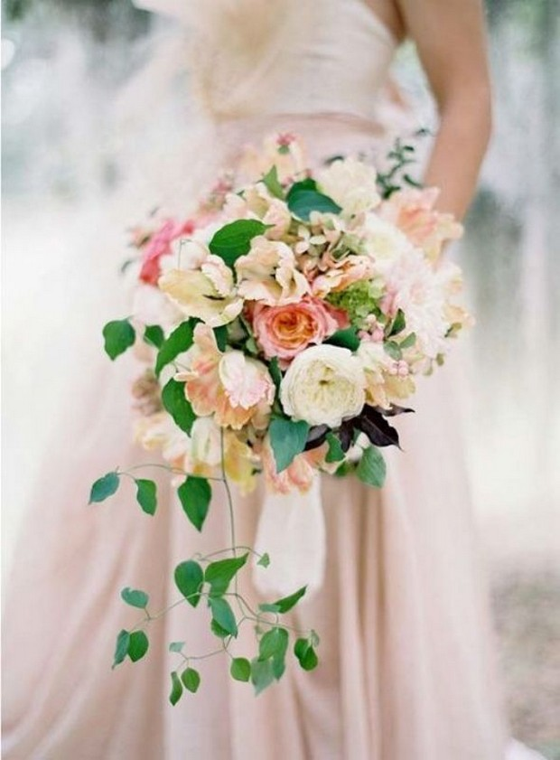 wedding-trend-of-2014-30-charming-cascade-wedding-bouquets-28