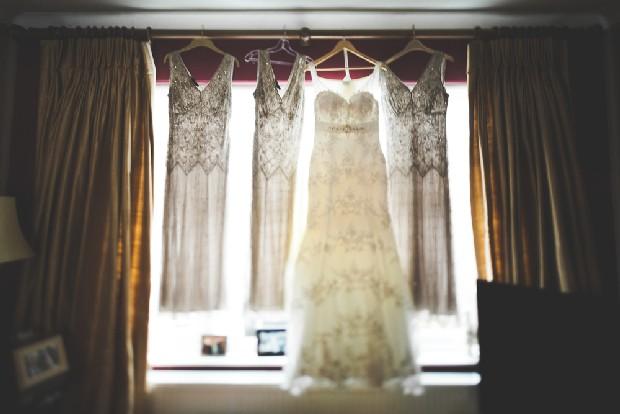 1-Silver-winter-wedding-theme-bridesmaids-dresses