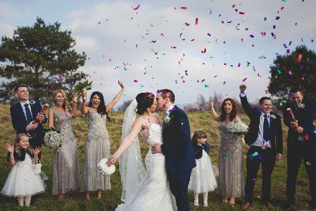 32-colourful-confetti-outdoor-wedding-celebration-bridal-party