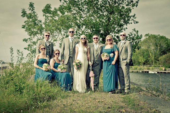 bride-groom-sunglasses