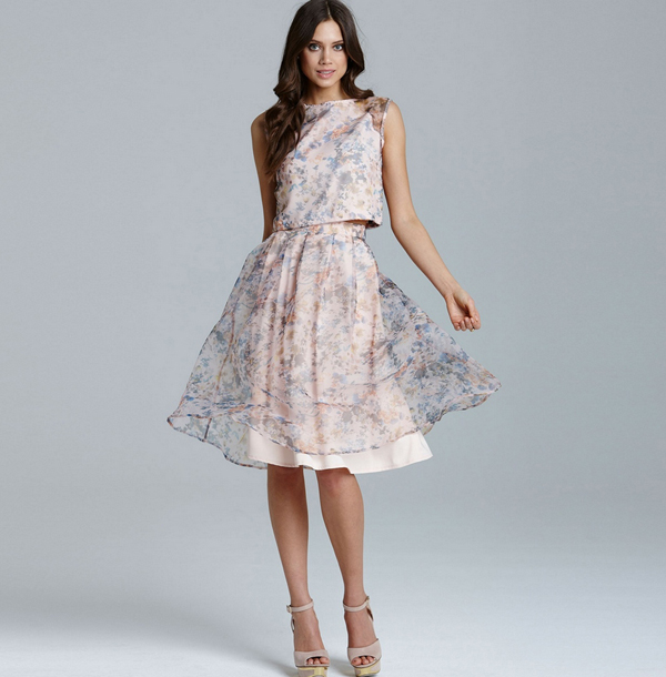 Dresses For Wedding Guest Debenhams : Wedding guest fashion fab florals buys weddings